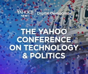 Yahoo News Conference